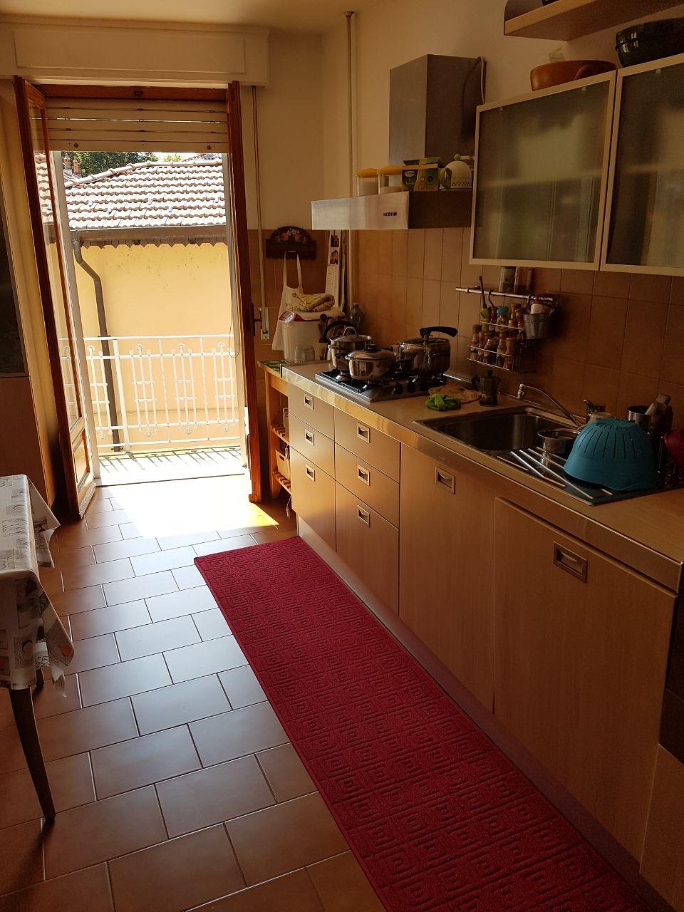 Appartamento in centro a Sostegno
