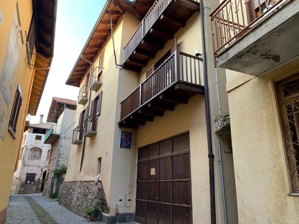 Appartamento in affitto in grazioso centro storico