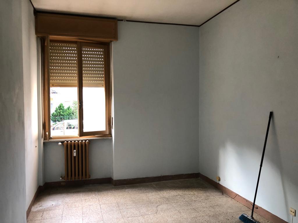 Appartamenti da ristrutturare