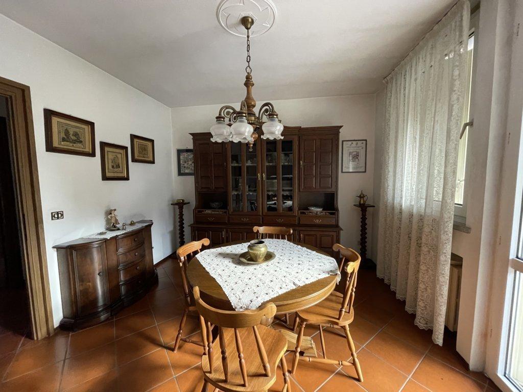 Appartamento con possibilità di terza camera